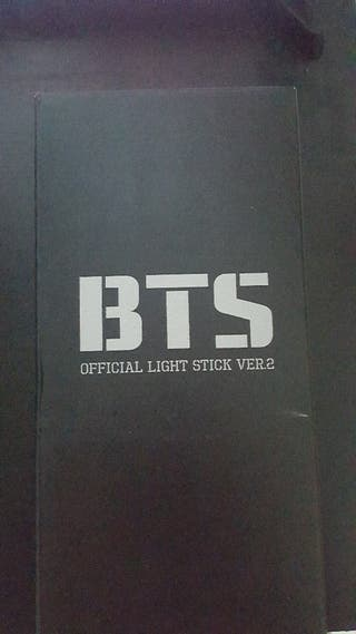 BTS ARMY bomb ver. 2