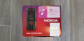 NOKIA 5130 XpressMusic.