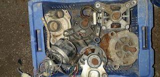motores lavadora