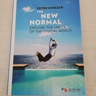 The New Normal. Peter Hinssen.