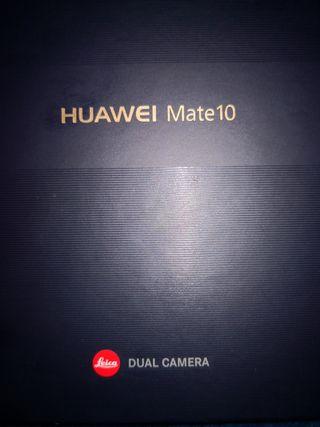 Huawei (mate 10)