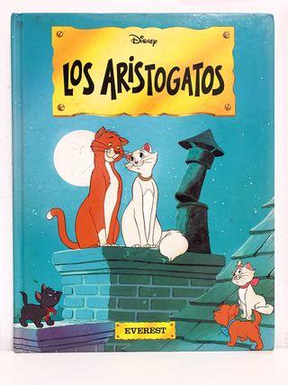LOS ARISTOGATOS Disney