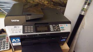 Impresora Brother mfc 6490cw
