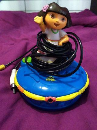 Juego infantil Dora exploradora