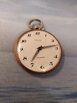 Reloj bolsillo Thermidor
