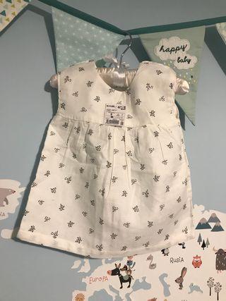 20845a36389 Ropa para bebé Kiabi de segunda mano en Madrid en WALLAPOP
