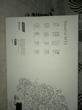 tablet m10