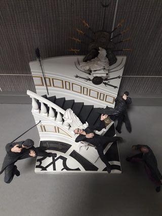 Diorama Matrix