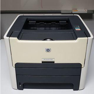 IMPRESORA LaserJet 1320
