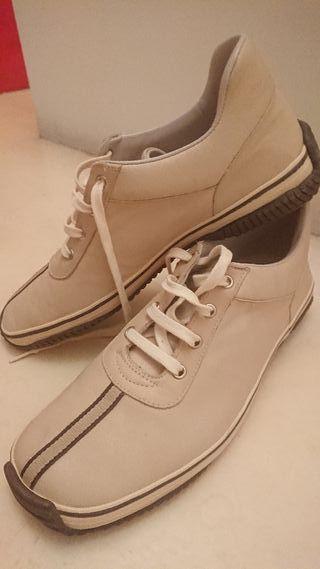 Zapatos Piel Caballero