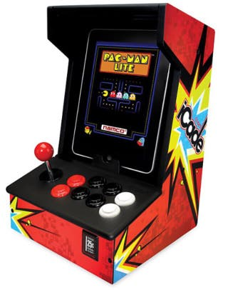 iCade Retro Gaming iPad