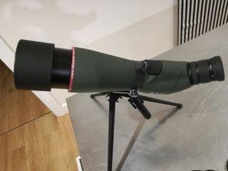telescopio Terrestre 20-60x65