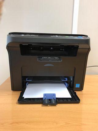 Fotocopiadora laser