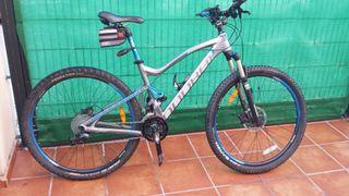 Bicicleta Montaña Mondraker Tracker R