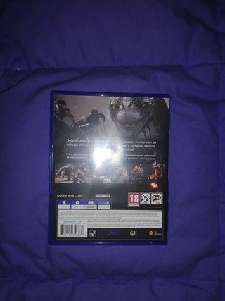 God of War PS4 LEER DESCRIPCIÓN