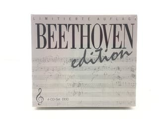 Coleccionismo musical beethoven edition