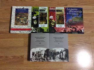 6 Novelas,interesantes.
