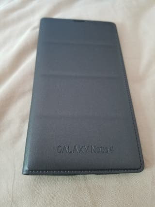 funda galaxy note 4