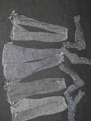 conjuntos ropa bratz