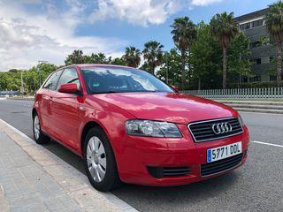 Audi A3 2004 1.9 TDI Attraction