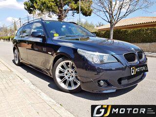 BMW Serie 5 2.0d 163cv Pack M