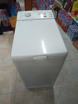 lavadora Edesa de carga superior class AA