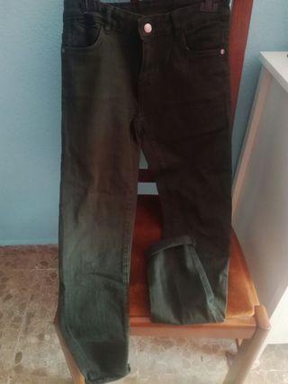 d61d31932 Pantalones de pitillo de segunda mano en Torremolinos en WALLAPOP