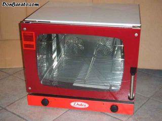 Vendo horno electrico industrial