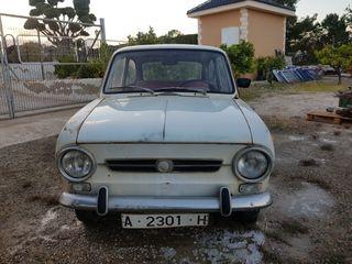 SEAT 850 1975