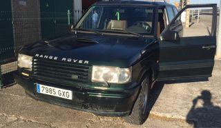 Land Rover Range Rover 1997