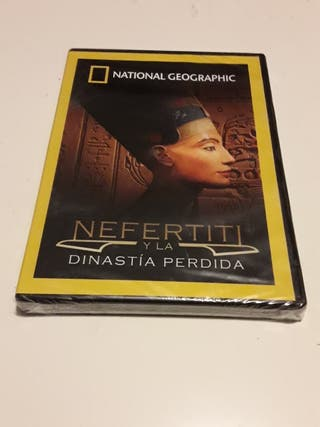 DVD National Geographic