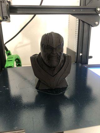 Thanos 3D