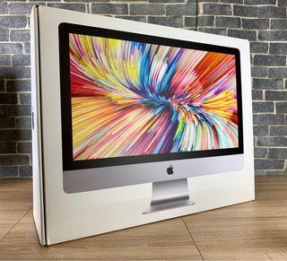 iMac 27 Pulgadas 5K ¡NUEVO + GARANTÍA APPLE!