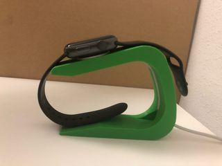Soporte apple watch 3D