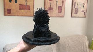 Juego de tronos 3D