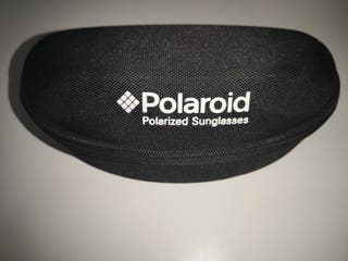Funda rígida gafas de sol Polaroid