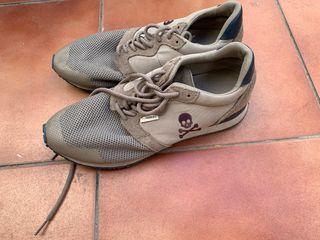 Zapatillas scalpers