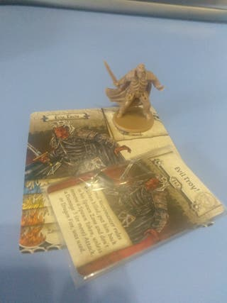Zombicide - Evil Troy - Kickstarter