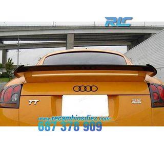 ALERÓN AUDI TT 8N R32 V6 (98-05) (06-14)