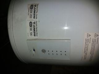 calentador agua eléctrico 100 litros