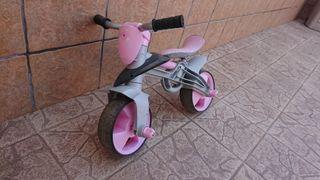 Bicicleta andador Imaginariun