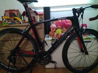 bicicleta carretera venge