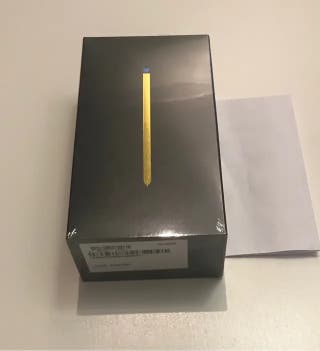 Samsung Galaxy note 9 512Gb precintado