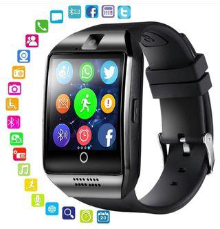 Smartwatch reloj teléfono Manoslibre