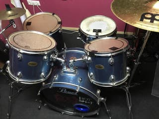 Batería acústica Pearl