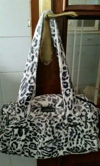 Bolso zebra