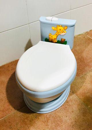 WC bebe