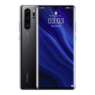 Cambio Huawei p30 pro