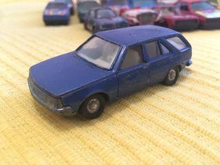 Coleccion cochecitos 80s