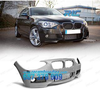 PARAGOLPES BMW SERIE 1 F20/F21 11 M-TECH
